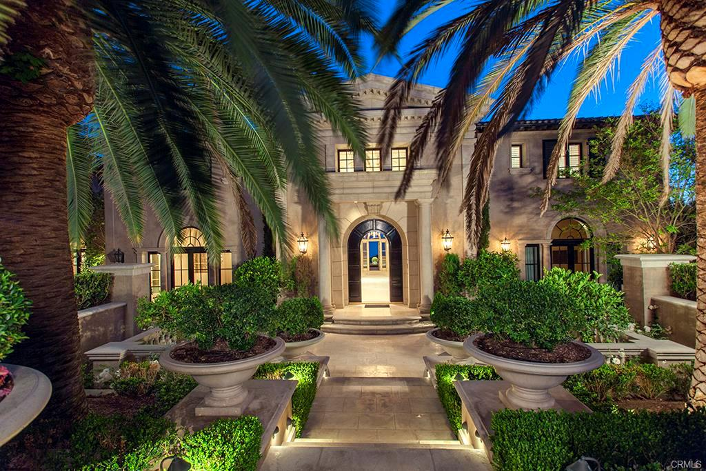 Classic Orange County Real Estate Homes
