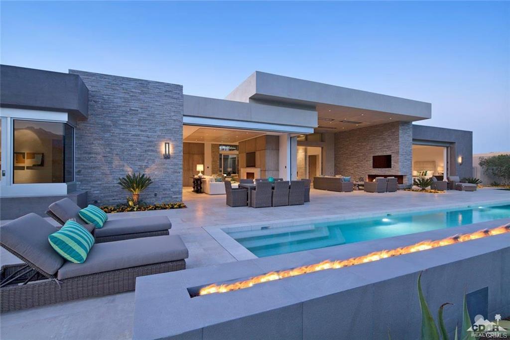 Modern Orange County Luxury Homes