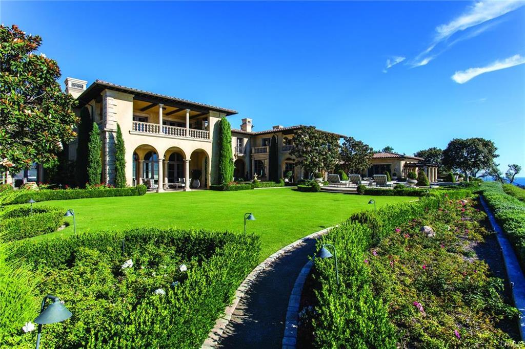 Orange County CA Luxury Homes
